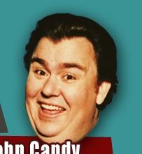 john candy vikipedia
